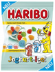 Haribo Joghurt-Igel 175g