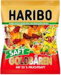 Haribo Saft Goldbären (175g)