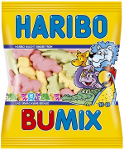Haribo Bumix (200g)