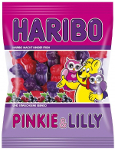 Haribo Pinkie & Lilly (200g)