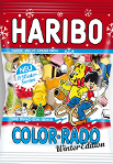Haribo Color-Rado Winter Edition 200g