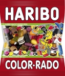 Haribo Color-Rado (200g.)