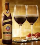 Erdinger Pikantus Weizen-Bock Alk. 7,3% vol 50cl