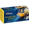 Messmer Fenchel-Anis-Kümmel 25er x 2g