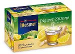 Messmer Ingwer-Zitrone 20er