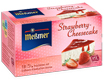 Messmer Strawberry-Cheescake 45g
