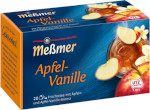 Messmer Apfel-Vanille 20er x 2,75g