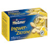 Messmer Ingwer Zitrone 20er x 2g