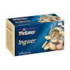 Messmer Ingwer 20 Beutel
