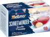Messmer Schneewunder Kirsche-Marzipan 55g für 20er x 2,75g