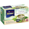 Messmer Detox your feelings 20 Stck, 40g