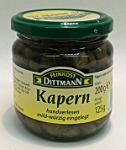 Dittmann Kapern (200g)