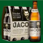 Stauder Jacob (Jubiläums-Festbier) Alk. 5,6% vol 6er x 33cl