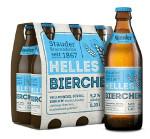 Stauder Helles Bierchen (Helles Vollbier) Alk. 5,2% vol 6 x 33cl