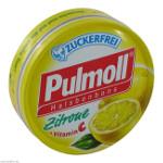 Pulmoll Halsbonbons Zitrone Zuckerfrei 50g