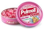 Pulmoll Hustenbonbons Junior zuckerfrei 75g