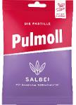 Pulmoll Die Pastille Salbei + Vitamin C 29 bonbons/ 75g