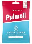 Pulmoll Die Pastille Extra Stark Zuckerfrei 29 bonbons/ 75g