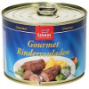 Simon Gourmet Rinderrouladen 500g