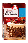Ruf Raspelschokolade Vollmilch (100g)