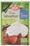 Ruf BIO Sahnefest 4x8g