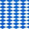 Pap Star Tissue Servietten 100 stk. (33cm  x 33cm)