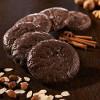 Weiss Bruch-Feine Nürnberger Oblaten-Lebkuchen mit Schokolade 500g