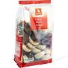 Weiss Pfeffernüsse, teilweise mit Schokolade 600g