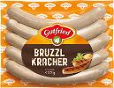 Gutfried Geflügel Bratwurst Bruzzl Kracher 400g
