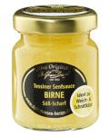 Wolfram Berge Tessiner Senf Sauce Birne 60ml