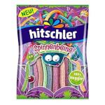 Hitschler Spinnenbeine Saure Fruchtgummi-Sticks 100% Veggie 125g