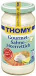 Thomy Gourmet Sahne-Meerrettich (190g.)