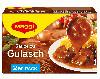 Maggi Sauce zu Gulasch Doppelpackung 2 x 250ml