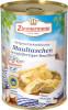 Zimmermann Hausmacher-Maultaschen-Suppe 400ml