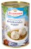 Zimmermann Brätknödel-Suppe Traditionell Bayrisch 400ml