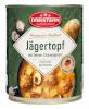 Dreistern Jägertopf mit Fleischbällchen und Kartoffeln 800g