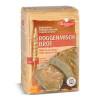 Küchenmeister Roggenmischbrot mit Hefe 1kg