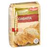 Küchenmeister Ciabatta Backmischung mit Hefe 1kg