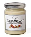Grashoff: Crème de chocolat blanc mit gerösteten Macadamianüssen
