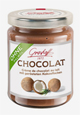 Grashoff Chocolat mit gerösteten Kokosflocken 235g