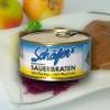 Schäfers Rheinischer Sauerbraten Tafelfertig mit Rosinen 300g