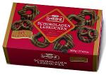 Lambertz Schokoladen Lebkuchen Zartbitter (500g.)