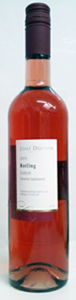 Josef Drathen 2015 Rotling Feinherb Alk. 11% vol 750ml