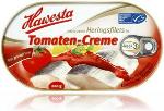 Hawesta Heringsfilets in Tomaten-Creme 200g