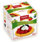 Coppenrath Mürbe-Torteletts (250g)