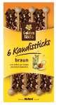 Hellmi Golden Rocks 6 Kandissticks 75g