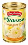 Hengstenberg Mildessa Champagner Kraut 400g