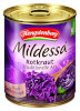 Hengstenberg Mildessa Rotkraut Traditionelle Art 810g