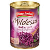 Hengstenberg Mildessa Rotkraut Traditionelle Art 550g für 4 Portionen