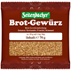 Seitenbacher Brot-Gewürz Koriander, Fenchel, Kümmel 70g